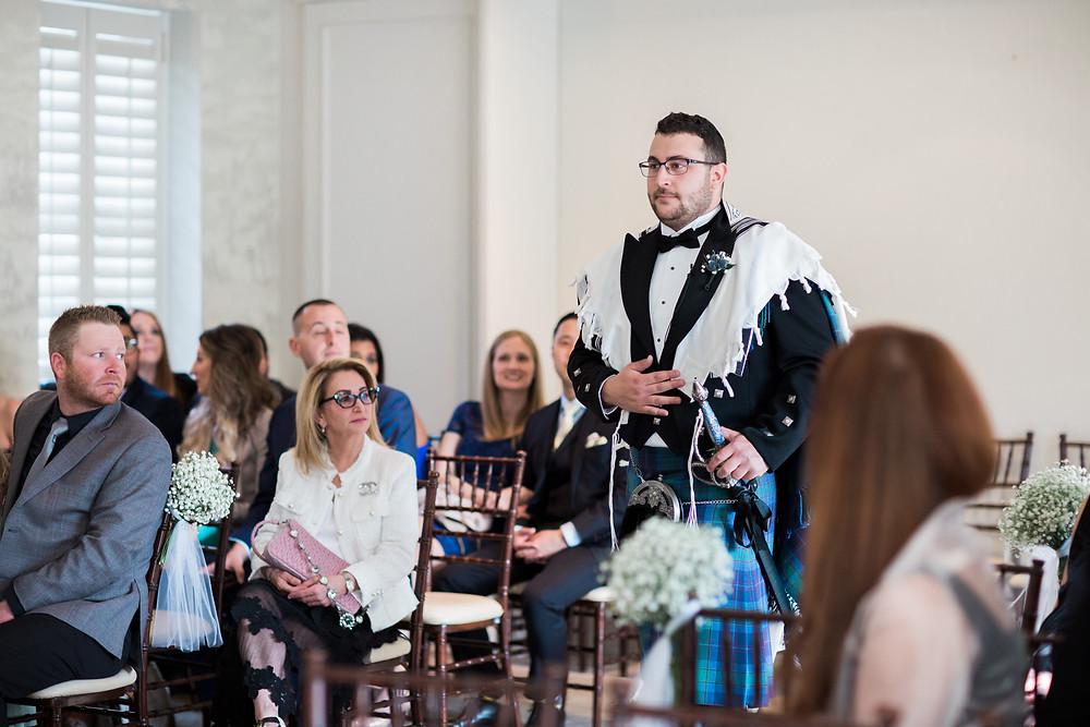 graydon hall wedding ceremony jewish