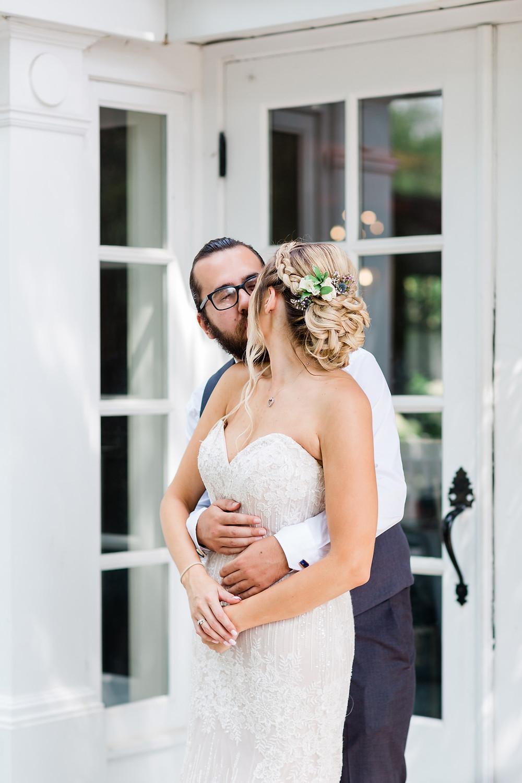 toronto wedding photography bride and groom