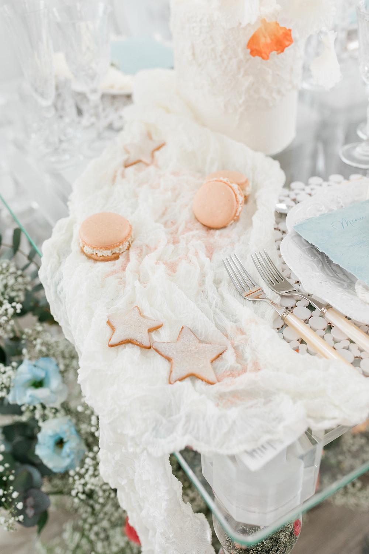 wedding luxury desserts