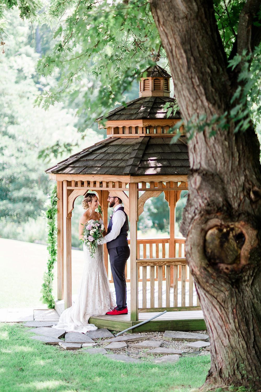 doctors house wedding photography
