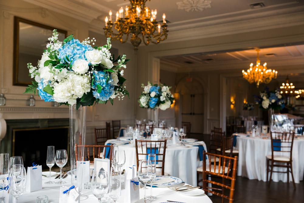 graydon hall manor elegant reception