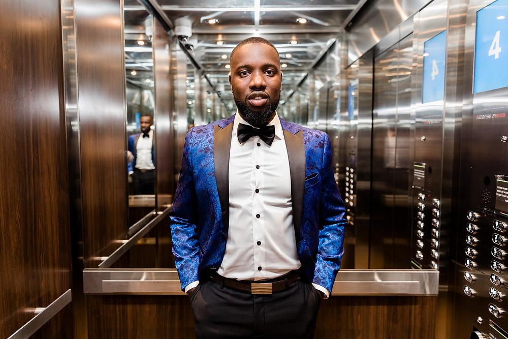 stylish groom ideas