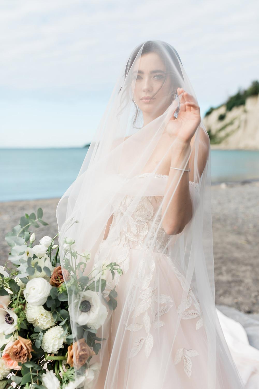 toronto wedding photographer scarborough bluffs