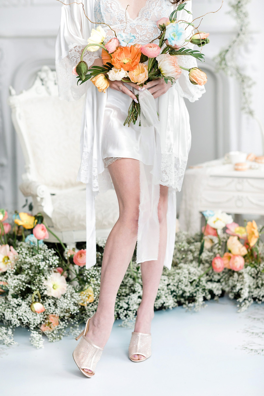 toronto luxury wedding photography bouquet
