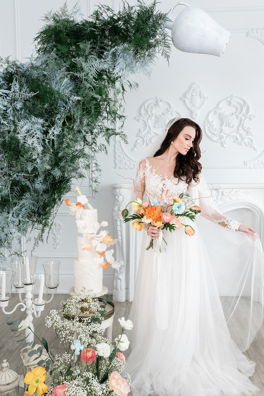 toronto luxury wedding ceremony ideas wedluxe