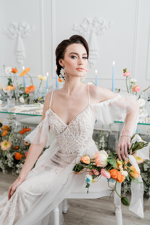 toronto luxury wedding reception wedluxe