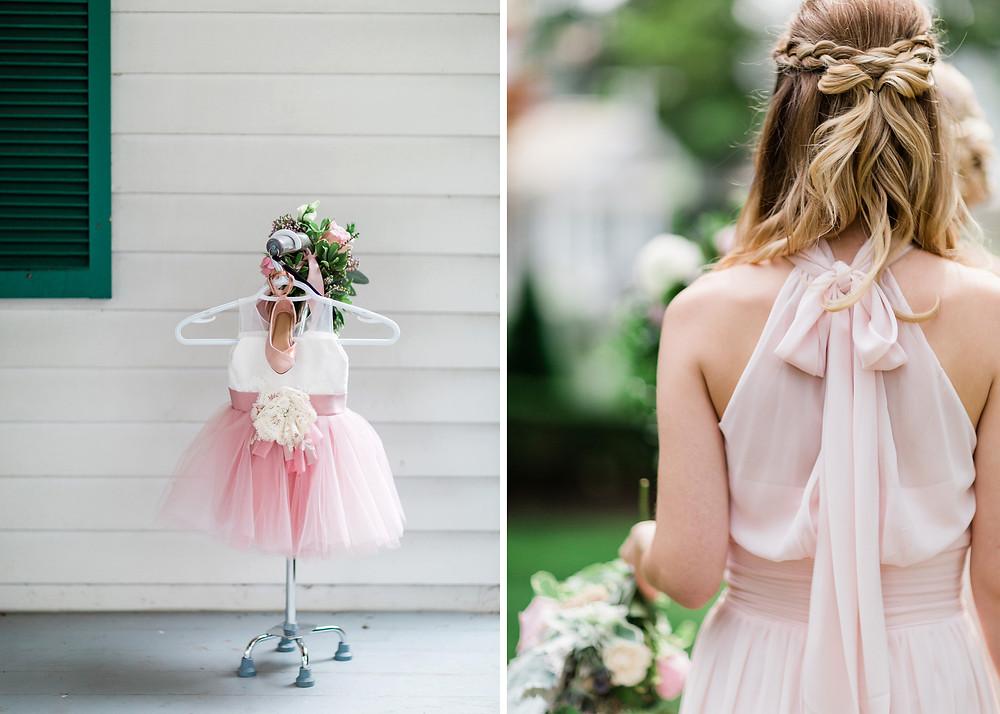 cutest flower girl dress