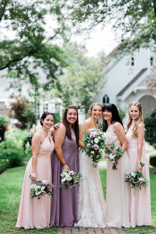 best bridesmaid photo ideas the doctors house