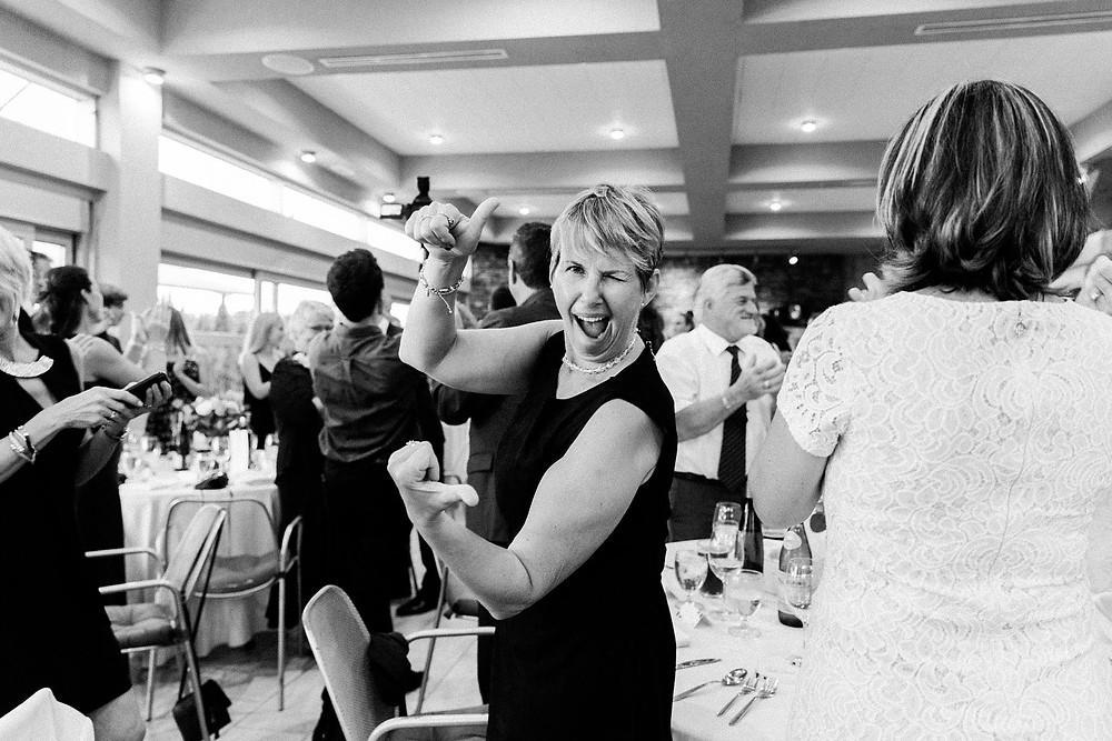 vineyard reception wedding photography huff estates winery