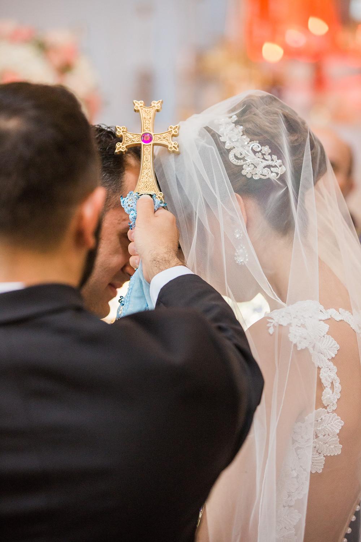orthodox church wedding