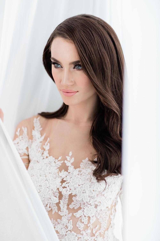 luxury bridal beauty photographer