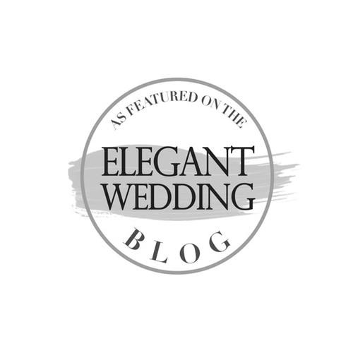 Vineyard Wedding Elegant Wedding