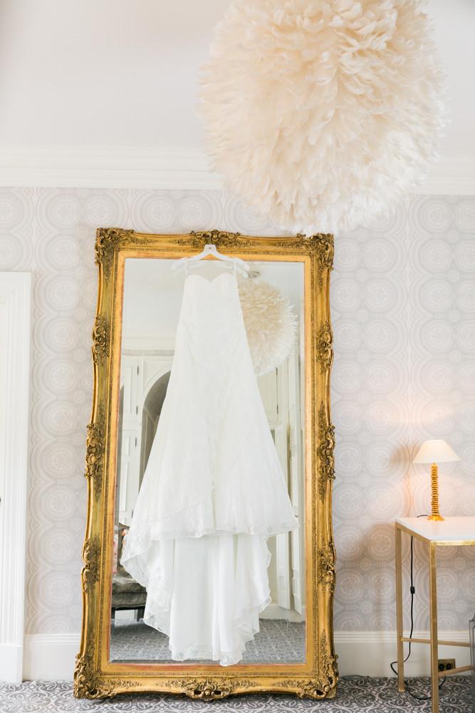 wedding dress graydon hall