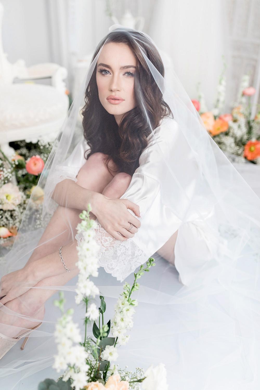toronto luxury wedding photography best getting ready