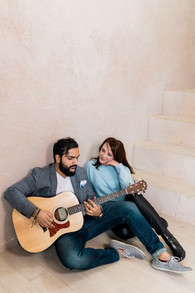 ROMANCE AND MUSIC