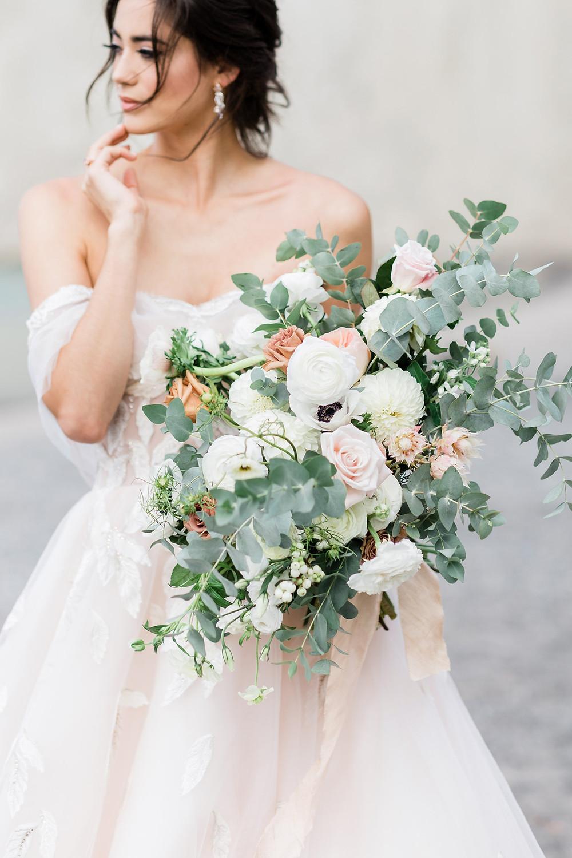 bridal wedding photography scarborough bluffs toronto