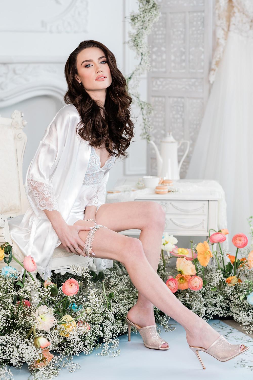 toronto luxury wedding photography wedluxe bridal style