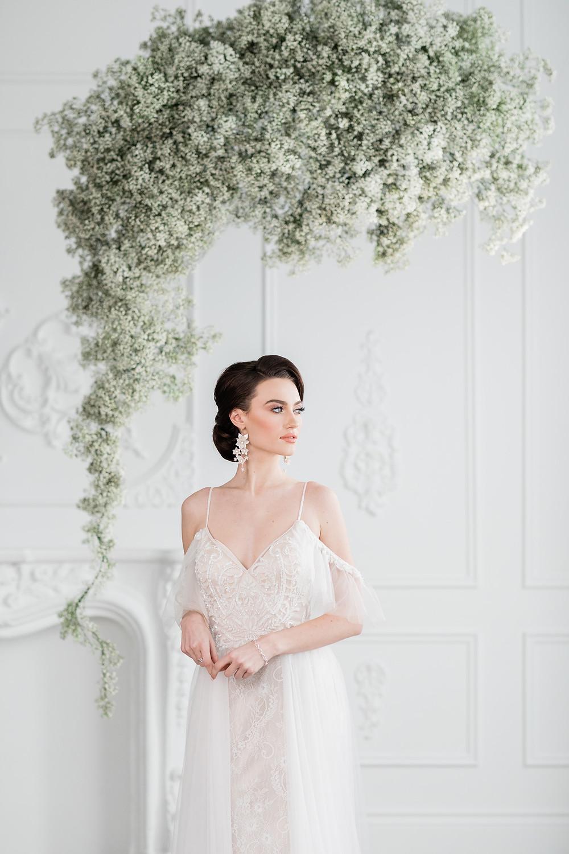 luxury bridal wedding photographer toronto mint room