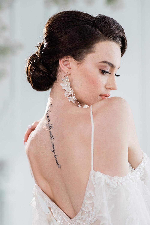 bridal portrait ideas toronto wedding photographer