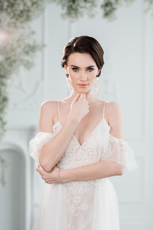 luxury bridal wedding photographer toronto shotlife