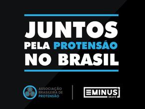 O fortalecimento da Protensão no Brasil