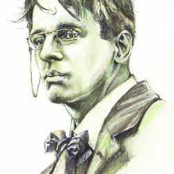 W. B Yeats