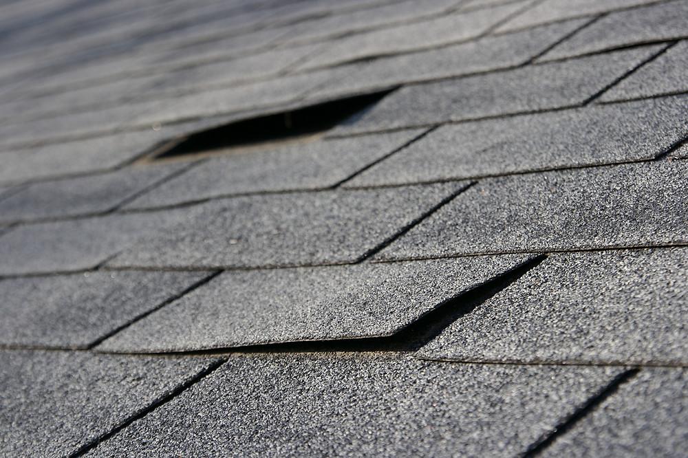 roof, shingles