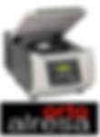 Orto, centrifuga, bioprocen 22R, 18.000 rpm, laboratorio