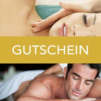 GUTSCHEIN - WERT