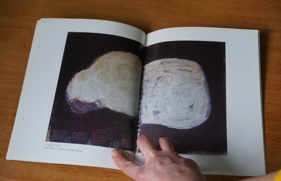 Delia Popa Catalogue 2004
