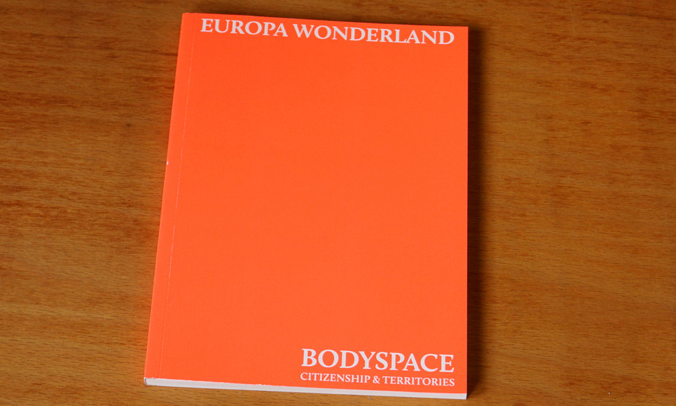 Europa Wonderland/Bodyspace, Citizenship & Territories