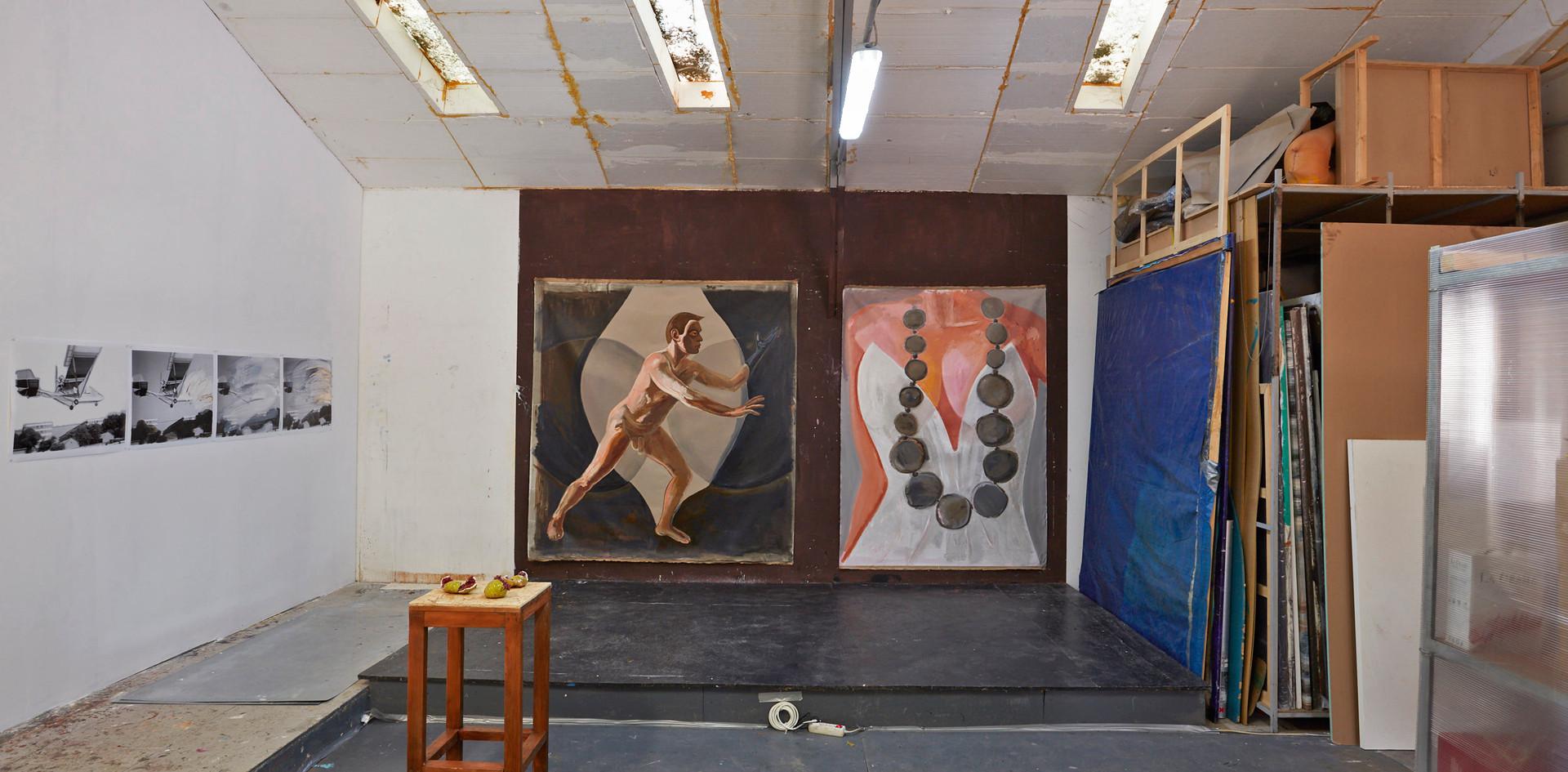 Garage Sale Exhibition 2019
