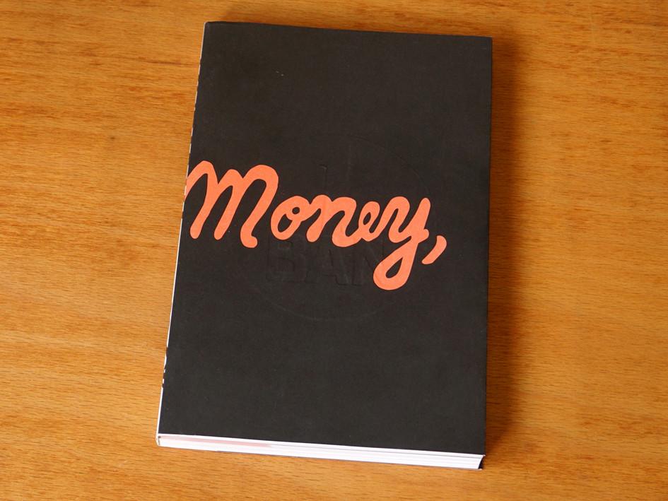 Dear Money Salonul de proiecte
