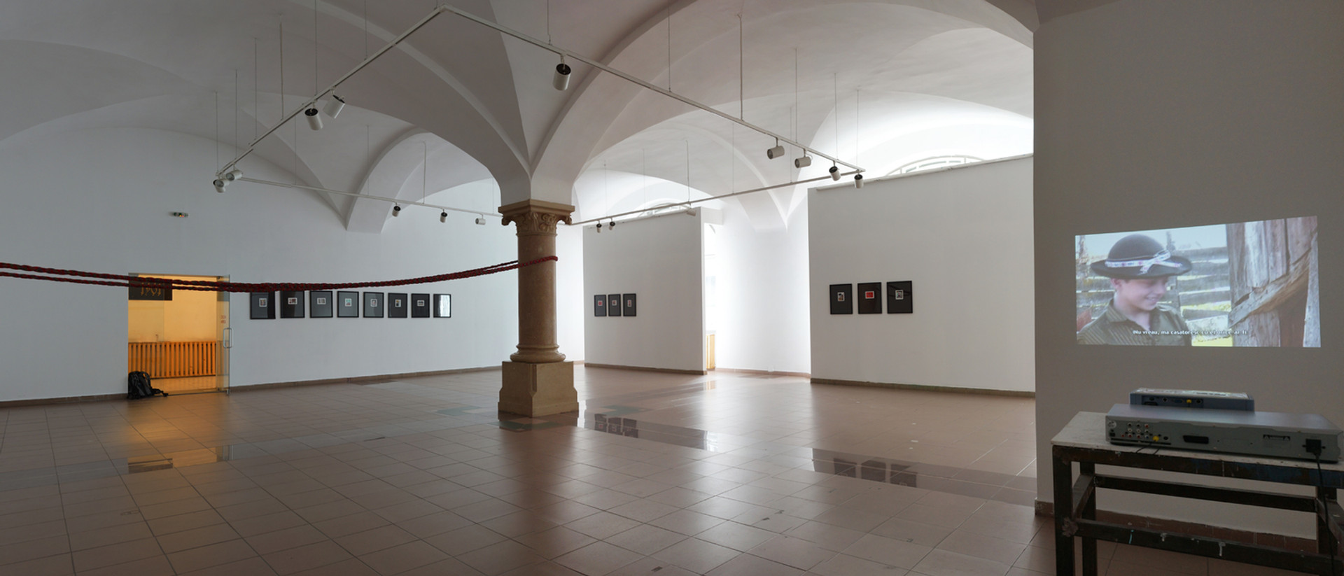 Chelen Amenca/Dance with Us, 2012