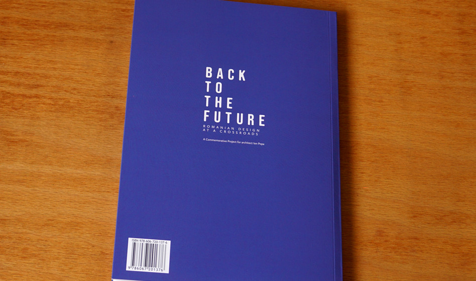 Back to the Future publication
