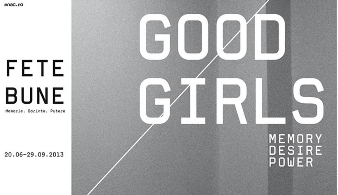 Good Girls- Memory, Desire, Power