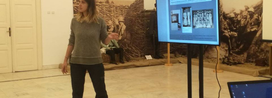 Ploiesti History Museum Lectures
