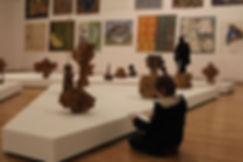 ArtCrowd Art Museum Programs