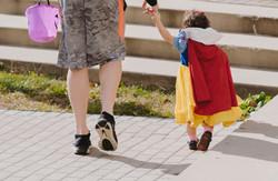 Snow White Costume