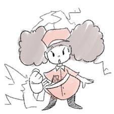 Small Bonnie