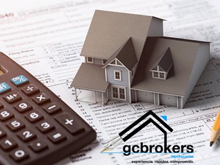 ¿Cuáles son los gastos de un crédito hipotecario?