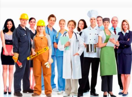 La importancia del uniforme para tu empresa