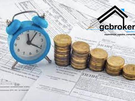 8 consejos para disminuir tu deuda hipotecaria y pagar menos intereses