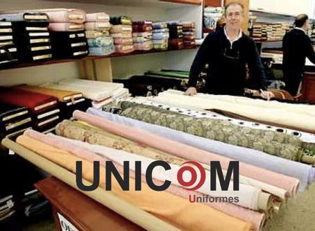 ¿Cuál es la mejor tela para tus uniformes?