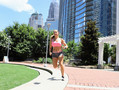 Core Strength to Improve Running Form and Efficiency
