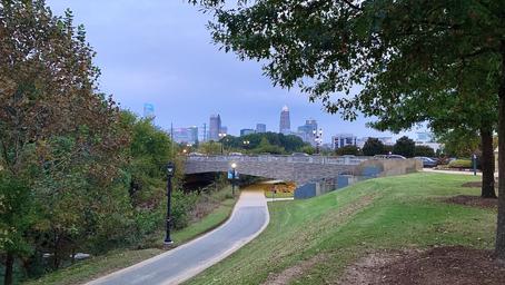Charlotte Area Greenways