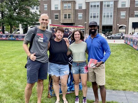 To Run 100 Miles In Northeastern Ohio | A Pacers Story