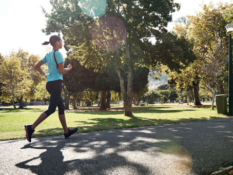 Hydration On The Run | What To Drink And When To Help You Train Through Summer