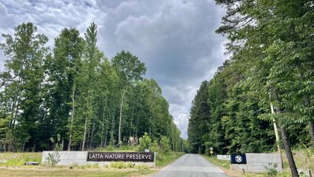 Charlotte Area Trails