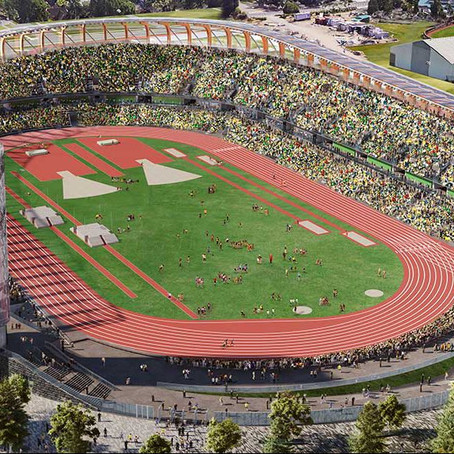 The Path To Tokyo 2021 The Olympic Trials Track And Field